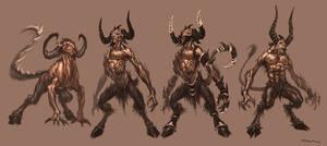 God of War III- Saytr02