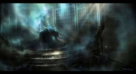 The Avengers- Loki Arrival 01