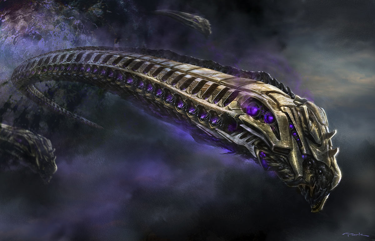AndyPark Alien Jumbo01 by andyparkart