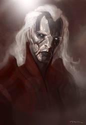 Thor: The Dark World- Malekith06