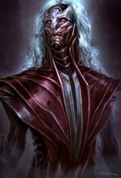 Thor: The Dark World- Malekith09