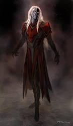 Thor: The Dark World- Malekith07