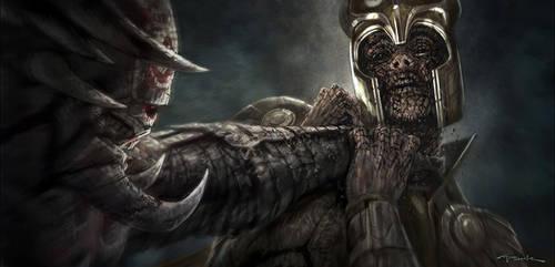 Thor: The Dark World- Kurse