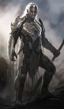 Thor: The Dark World- Algrim01