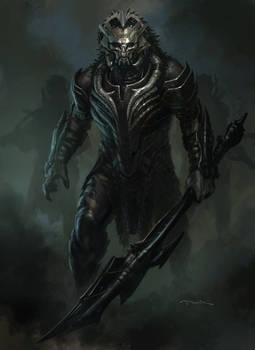 Thor: The Dark World- Algrim06