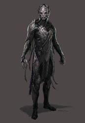 Thor: The Dark World- Dark Elf03