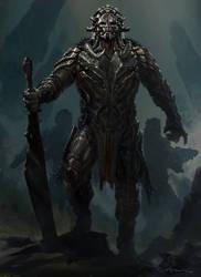Thor: The Dark World- Algrim04