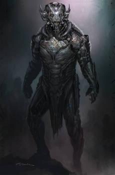 Thor: The Dark World- Algrim03