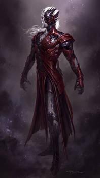 Thor: The Dark World- Malekith04