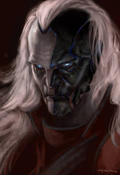 Thor: The Dark World- Malekith03
