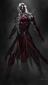 Thor: The Dark World- Malekith02