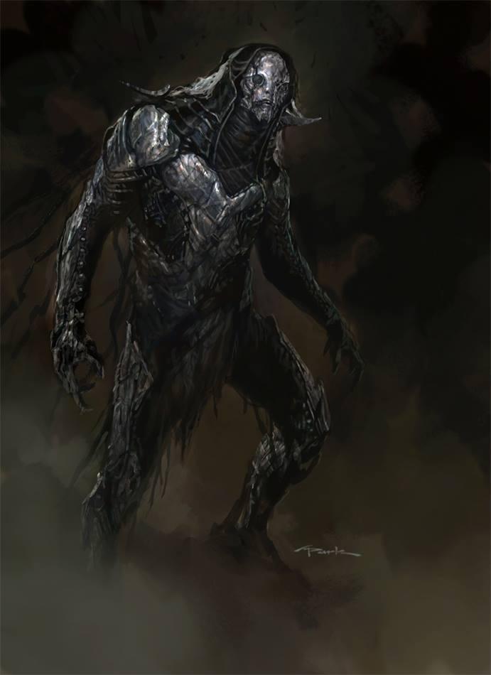 Thor: The Dark World- Kurse by andyparkart