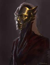 Thor: The Dark World- Malekith05