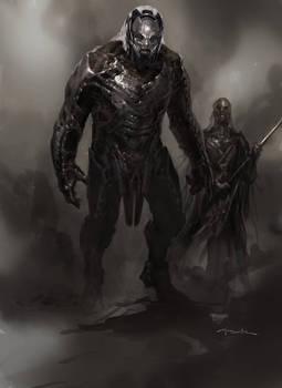 Thor: The Dark World- Algrim05