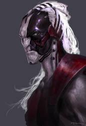 Thor: The Dark World- Malekith08