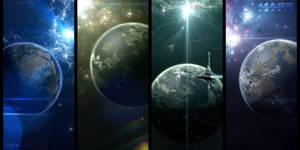 The Council - Mass Effect