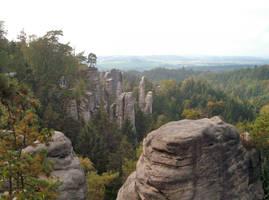 Prague Rocks 2 by empty-paper-stock
