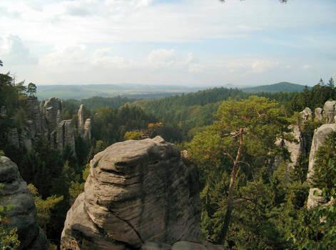 Prague Rocks 3 by empty-paper-stock