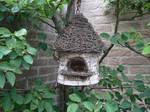 Birdhouse - Front