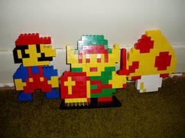 Lego by Picky-nintendo-nerd
