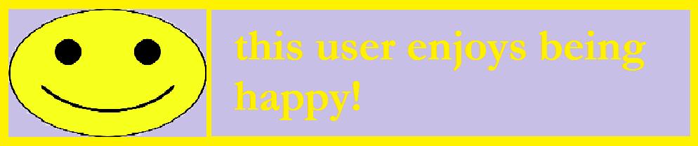 Happiness Userbox by surayya122