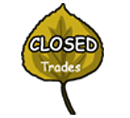 Closed Trades by WindWo1f