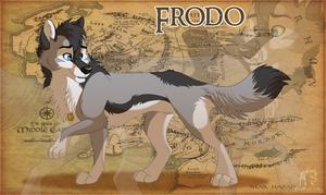 Frodo Wolf