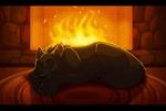Midnight's Fire