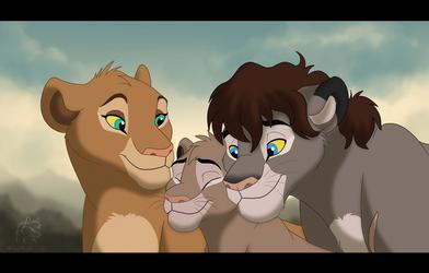 Family by WindWo1f