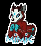 Mimic Badge