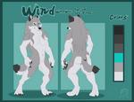 Werewolf Reference