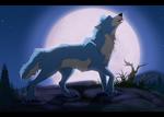 Kodi's Howl