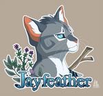 Jayfeather Badge