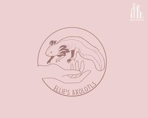 Ellie's Axolotls