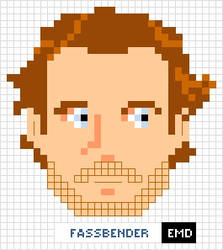 ExCell Character - Fassbender