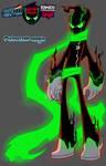 DPxRC9GN: Heroes United - Phantom Ninja