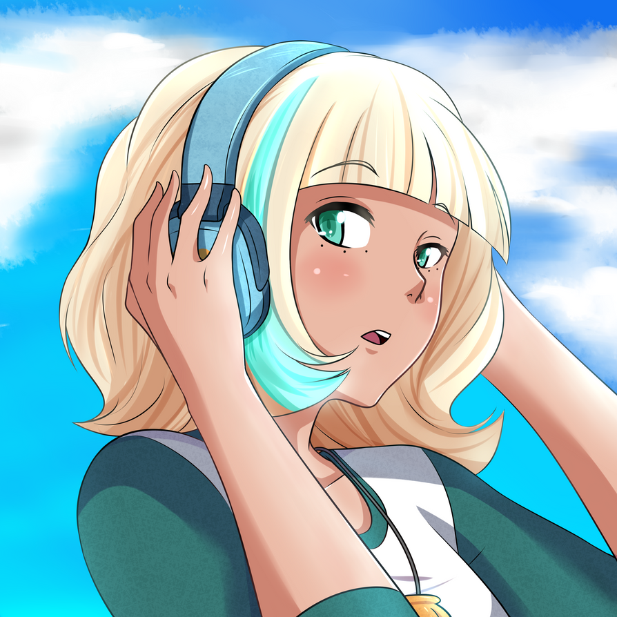Star vs The Forces of Evil - Jackie Headphones by Mgx0