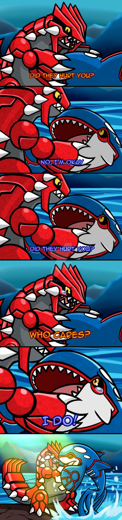 Pokemon Oras Jail Break By Mgx