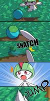 Pokemon - Fateful Encounter Page 2