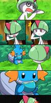 Pokemon - Fateful Encounter Page 3