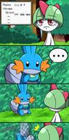 Pokemon - Fateful Encounter Page 4