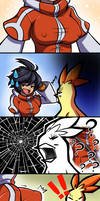 *Insert Random Pokemon Comic Title Here*