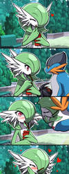 The Pocky Game by Mgx0