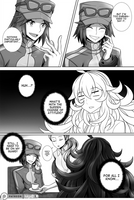 My Girlfriend's a Hex Maniac: Chapter 1 - Page 21
