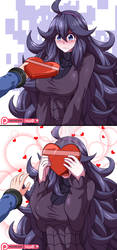 Happy Valentines Day! by Mgx0