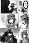 My Girlfriend's a Hex Maniac: Chapter 2 - Page 26