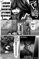 My Girlfriend's a Hex Maniac: Chapter 2 - Page 29 by Mgx0