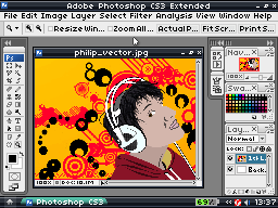 Photoshop PixelArt by callegg