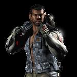Jax Briggs - Mortal Kombat X Mobile 3