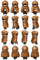 El Troll- Sprite - RPG Maker Character by Nachmonta